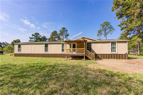 Photo of 1831 County Road 2235, Cleveland, TX 77327 (MLS # 51729951)