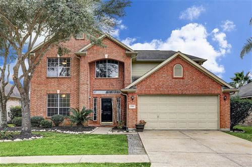 Photo of 4708 Cypress Bend Court, Pearland, TX 77584 (MLS # 73376951)