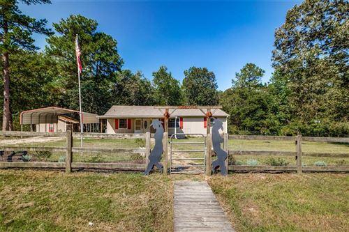 Photo of 12039 Megan Road, Conroe, TX 77303 (MLS # 85372951)