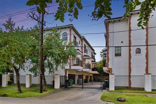 Photo of 4606 Austin Street #D, Houston, TX 77004 (MLS # 95827951)