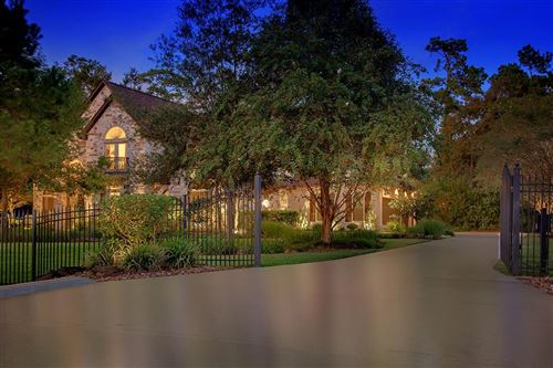 Photo of 27418 Shores Court, Spring, TX 77386 (MLS # 27210952)