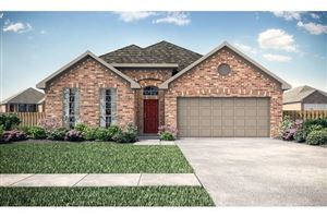 Photo of 3518 Diamond Creek Drive, Missouri City, TX 77459 (MLS # 37176952)