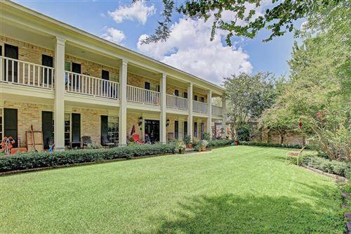 Photo of 42 E Broad Oaks Drive, Houston, TX 77056 (MLS # 474952)