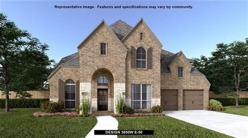 Photo of 218 Patina Sorrel Drive, Montgomery, TX 77316 (MLS # 55979952)