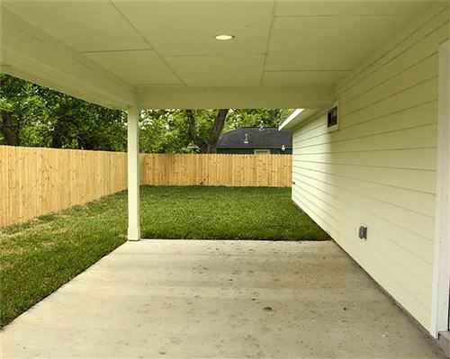 Tiny photo for 4440 Stassen Street, Houston, TX 77051 (MLS # 83451952)