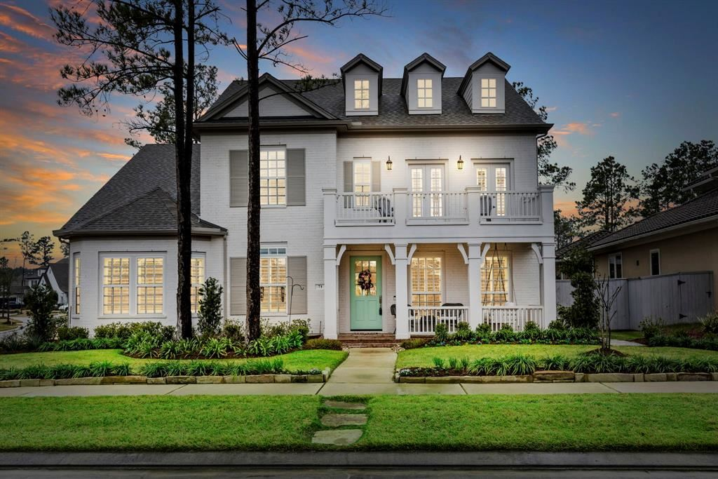 71 W Liberty Square Place, The Woodlands, TX 77389 - #: 42412952
