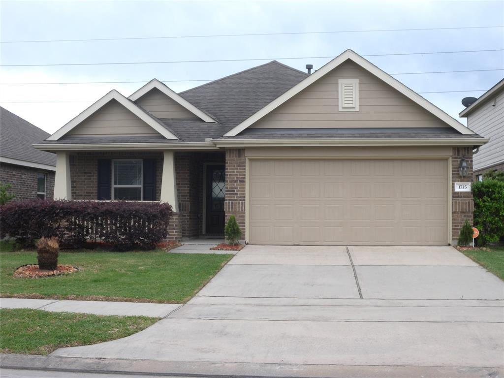 1715 Kilmory Court, Houston, TX 77014 - #: 50871952