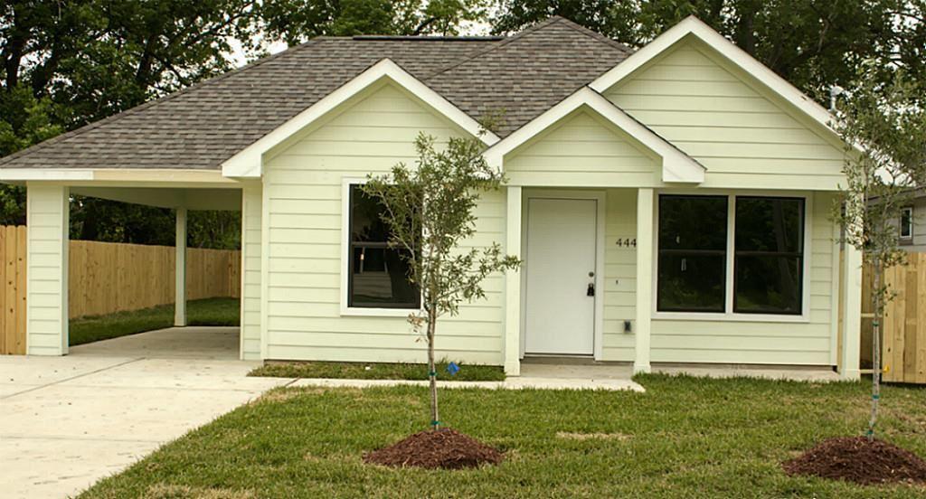 Photo for 4440 Stassen Street, Houston, TX 77051 (MLS # 83451952)