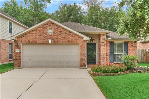 Photo of 2310 Kylie Court, Spring, TX 77386 (MLS # 90774953)