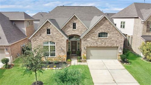 Photo of 21835 Avalon Queen Drive, Spring, TX 77379 (MLS # 91965953)