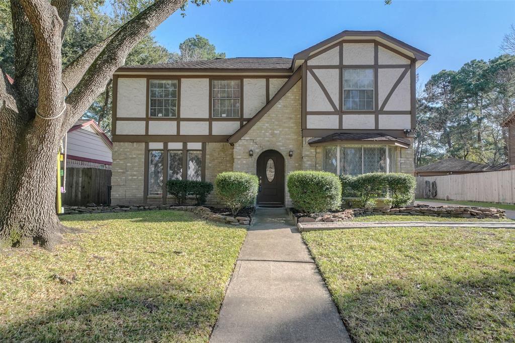 4727 Charade Drive, Houston, TX 77066 - MLS#: 24242953