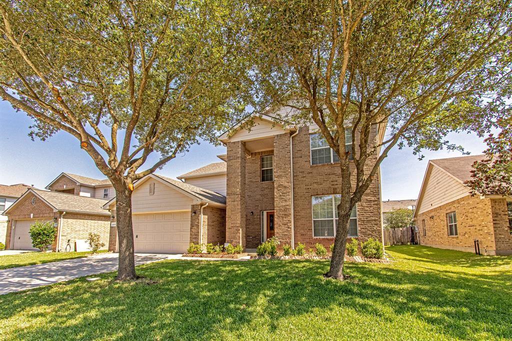 6218 Channelbrook Lane, Spring, TX 77379 - MLS#: 64366953