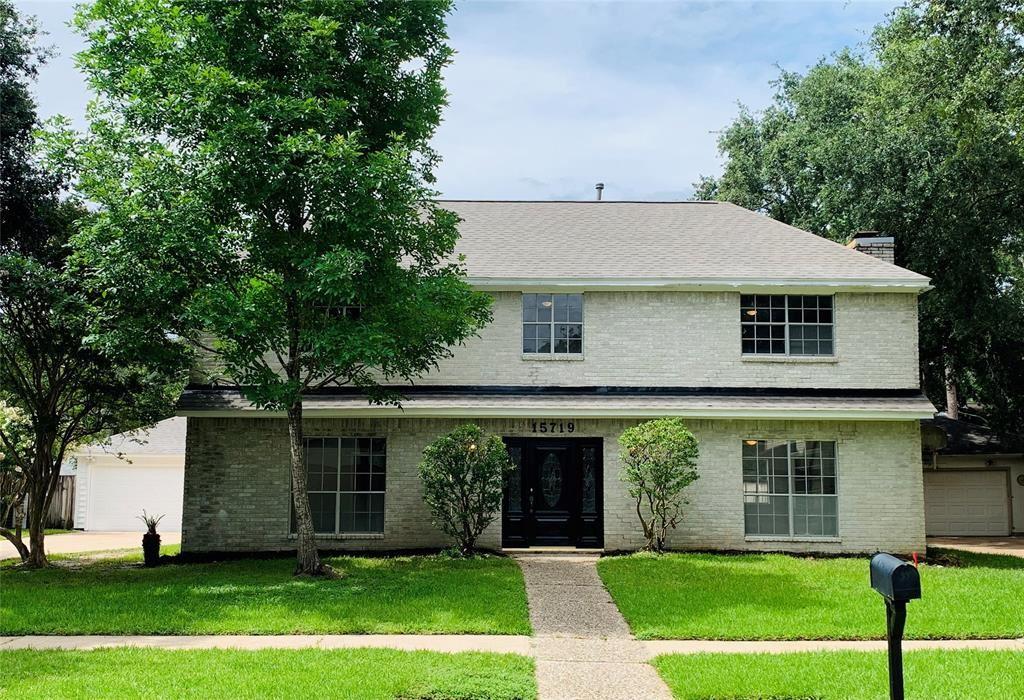 15719 Larkfield Drive, Houston, TX 77059 - MLS#: 65002953
