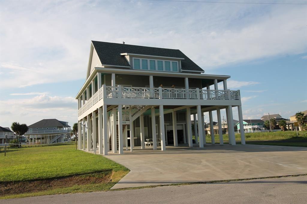 2825 Gulfview Lane, Crystal Beach, TX 77650 - MLS#: 97651953