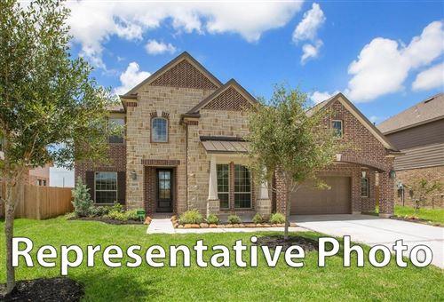 Photo of 13407 Lake Willoughby Lane, Houston, TX 77044 (MLS # 50201954)