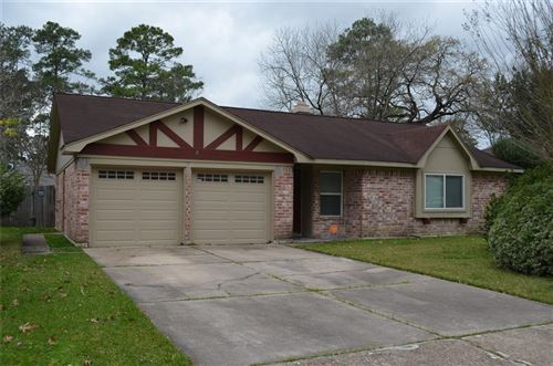 Photo of 23215 Whispering Willow Drive, Spring, TX 77373 (MLS # 73570954)