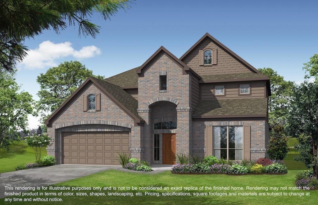 239 Upland Drive, Waller, TX 77484 - MLS#: 4691954