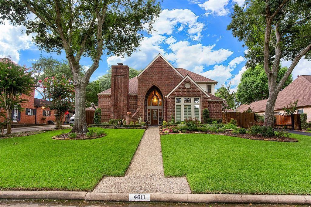 4611 Farnington Drive, Houston, TX 77084 - #: 98081954