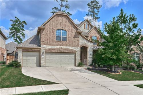 Photo of 27132 Holtwood Grove Road, Magnolia, TX 77354 (MLS # 22658955)