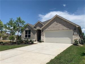 Photo of 3 Log House Court, Tomball, TX 77375 (MLS # 4907955)