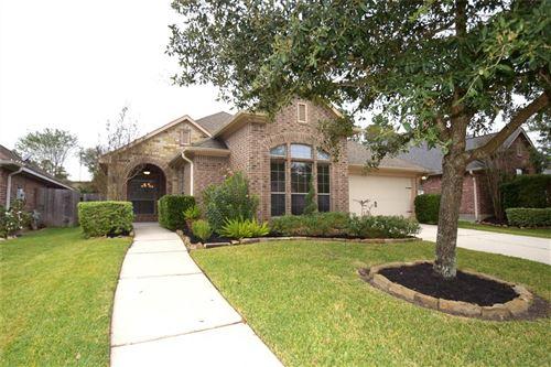 Photo of 1811 Ryansbrook Lane, Spring, TX 77386 (MLS # 55371955)