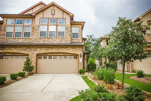 Photo of 79 Aventura Place, The Woodlands, TX 77389 (MLS # 6895955)