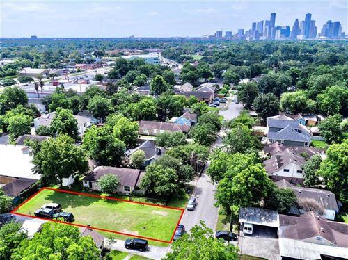 Photo of 3918 Edison Street, Houston, TX 77009 (MLS # 70121955)