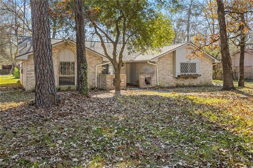 Photo of 16240 Pinewood Drive, Porter, TX 77365 (MLS # 73053955)