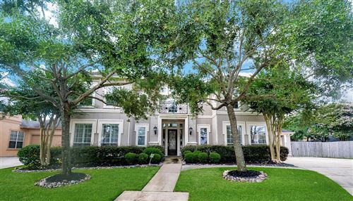 Photo of 14223 Cloud Cliff Lane, Houston, TX 77077 (MLS # 95232955)