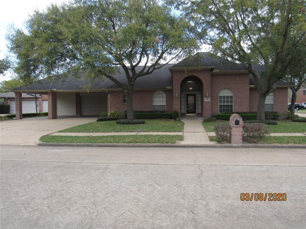 8010 Ashley Circle Drive, Houston, TX 77071 - #: 66116955