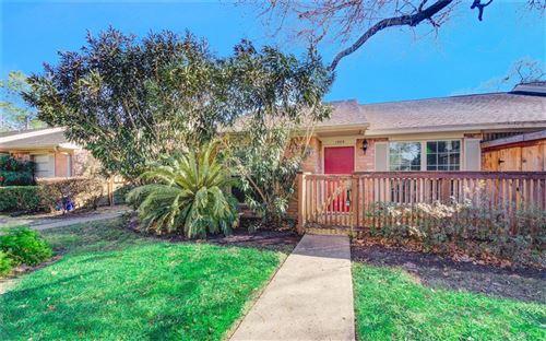Photo of 8801 Hammerly Boulevard #1505, Houston, TX 77080 (MLS # 64644956)