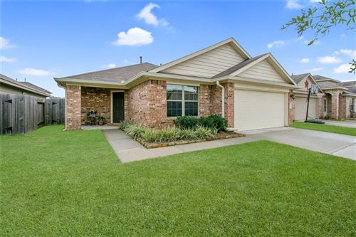 Photo of 23210 Comarca Drive, Magnolia, TX 77354 (MLS # 68904956)