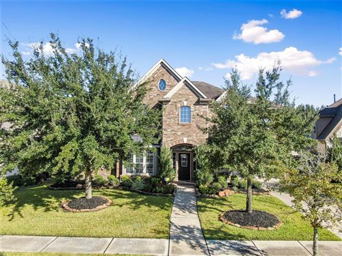 Photo of 15135 Turquoise Mist Drive, Cypress, TX 77433 (MLS # 71222956)