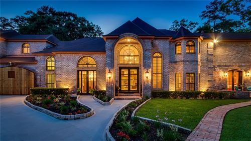 Photo of 22 Grogans Point Road, The Woodlands, TX 77380 (MLS # 78399956)