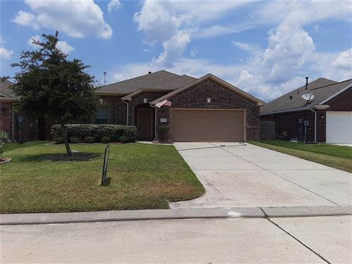 Photo of 19231 Painted Boulevard, Porter, TX 77365 (MLS # 11207957)