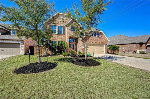 Photo of 11735 Rastello Lane, Richmond, TX 77406 (MLS # 17732957)