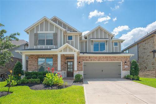Photo of 21719 Rose Maris Lane, Tomball, TX 77377 (MLS # 37244957)