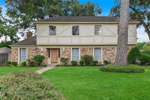 Photo of 8002 Pine Green, Humble, TX 77346 (MLS # 37950957)