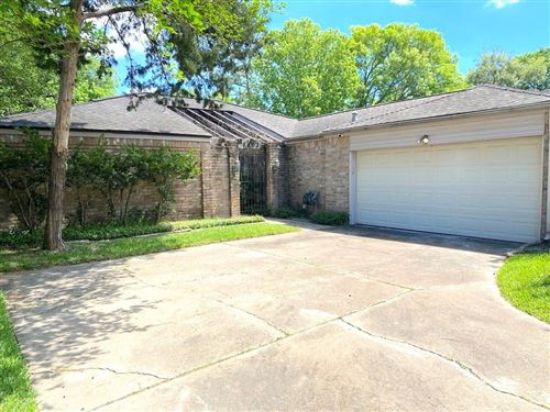 Photo of 1103 Forest Home Drive, Houston, TX 77077 (MLS # 4176957)