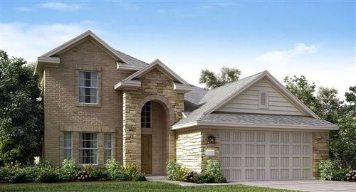Photo of 5830 Big Bluestem Lane, Katy, TX 77493 (MLS # 42418957)