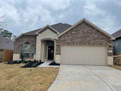 Photo of 915 Golden Willow Lane, Conroe, TX 77304 (MLS # 44878957)