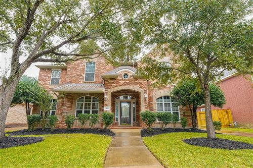 Photo of 3109 W WEST OAKS BLVD Boulevard, Pearland, TX 77584 (MLS # 58094957)