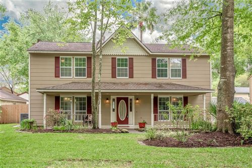 Photo of 4114 Oak Gardens Drive, Kingwood, TX 77339 (MLS # 68499957)