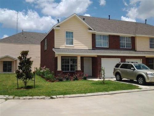 Photo of 12412 Nectar Court, Houston, TX 77082 (MLS # 75743957)