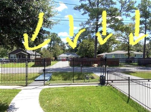 Photo of 10506 Barnham Street, Houston, TX 77016 (MLS # 11427958)