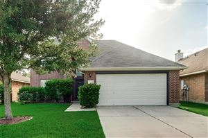 Photo of 18111 Pagemill Point Lane, Humble, TX 77346 (MLS # 67699958)