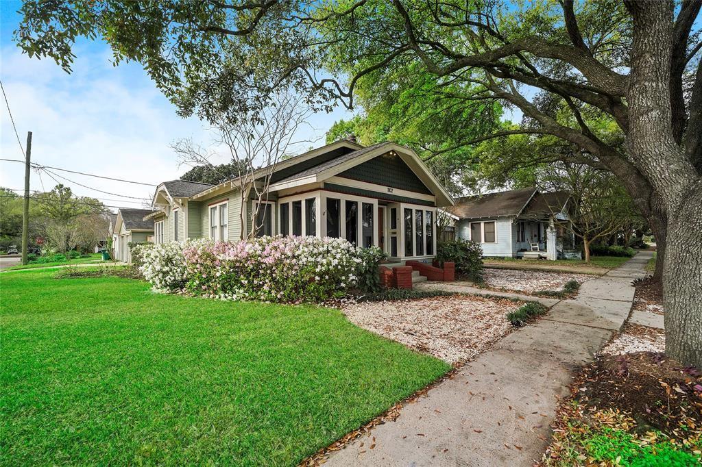 1102 Algregg Street, Houston, TX 77009 - MLS#: 19042958