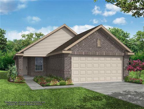 Photo of 3520 Wooded Lane, Conroe, TX 77301 (MLS # 2382959)