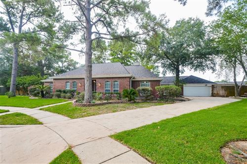 Photo of 3502 Doherty Place, Katy, TX 77449 (MLS # 32654959)