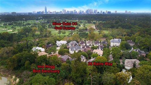 Tiny photo for 26 Rains Way, Houston, TX 77007 (MLS # 43335959)
